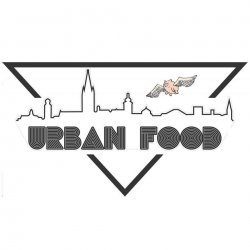 Urban Food logo