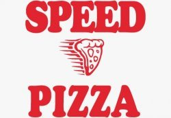 Speed Pizza Cora Lujerului logo