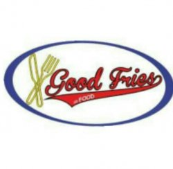 Good fries logo