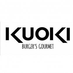 Kuoki Burgers logo