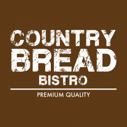 Country Bread Bistro logo