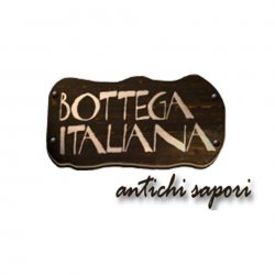 Bottega Italiana logo