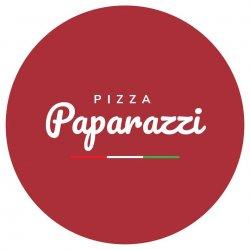 Pizza Paparazzi logo