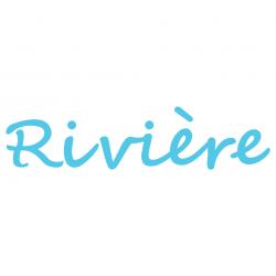Riviere Brasserie logo