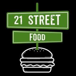 21 StreetFood logo