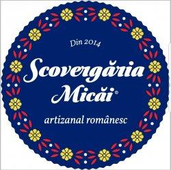 Scovergaria Micai logo