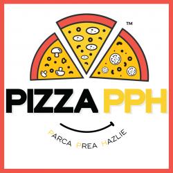 Pizza PPH Sipetului logo