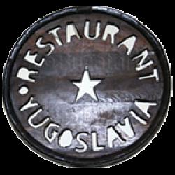 Yugoslavia logo