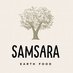 Samsara Restaurant Bucuresti logo