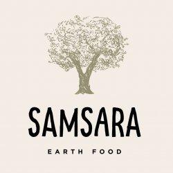 Samsara Delivery logo
