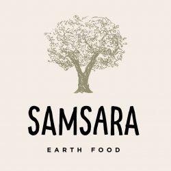Samsara Restaurant logo