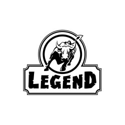 Legend Pub logo