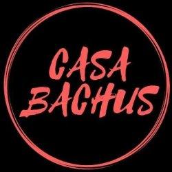 Casa Bachus logo