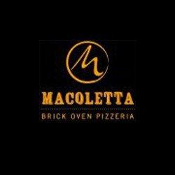 Pizzeria Macoletta logo