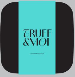 Truff&Moi Delivery logo