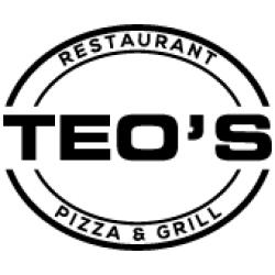 Restaurant Teo`s logo