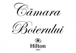 Camara Boierului by Hilton logo