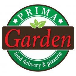 Prima Garden logo