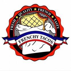 Frenchy Tacos logo