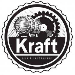 Kraft Pub logo
