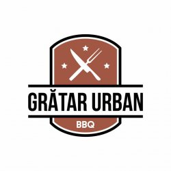 Gratar urban logo