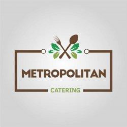 Metropolitan Catering logo