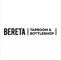 Bereta Taproom & Bottleshop logo