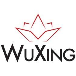 Wu Xing Dinicu Golescu logo