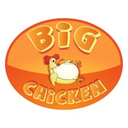 Big Chicken logo