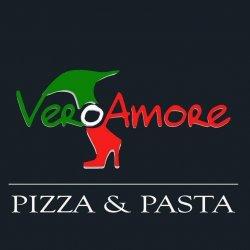 Pizza Vero Amore logo