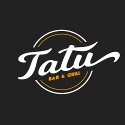 Tatu Bar&Grill logo