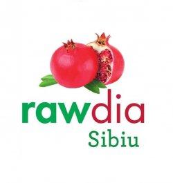 Rawdia Sibiu logo