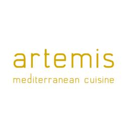 Artemis Mediterranean Restaurant logo