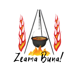 Zeama Buna Sisești logo