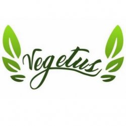 Vegetus Catering logo