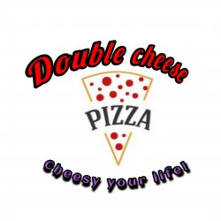 Double Cheese Marasti logo