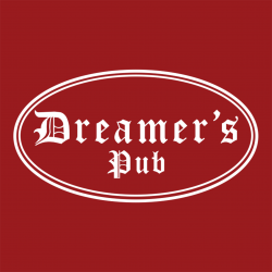Dreamer`s Pub  logo