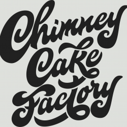 Chimney Cake Factory logo
