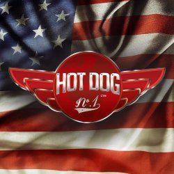 Hot Dog No. 1 logo