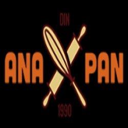 Ana Pan Cotroceni logo