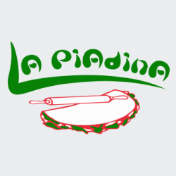 La Piadina-The Office logo