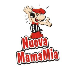 Nuova Mama Mia logo