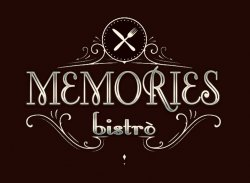 Memories Bistro logo