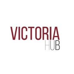 Victoria Hub logo