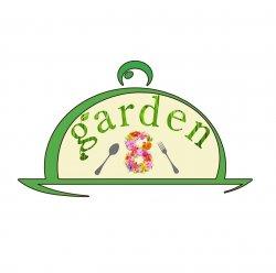 Garden8 logo