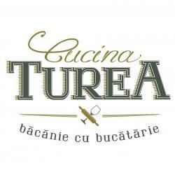 Cucina Turea - Bacanie cu Bucatarie logo