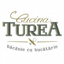 Cucina Turea Bacanie logo