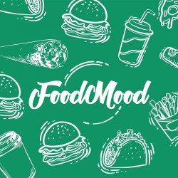 FoodMood logo