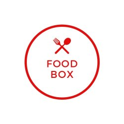 Food Box logo