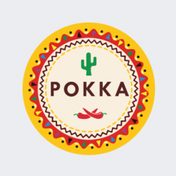 Pokka Express logo